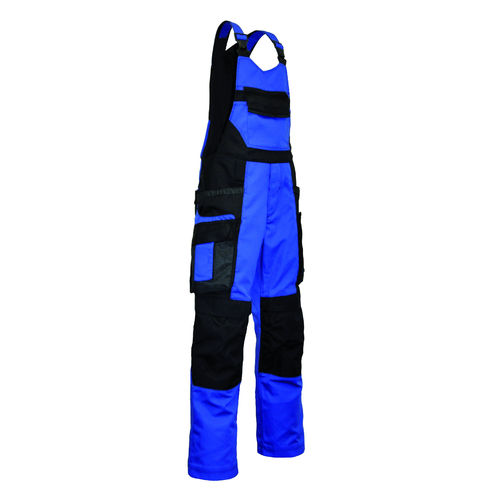 Eiko Wave Line Latzhose Superbag